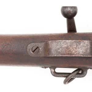Springfield Model 1898 Krag Carbine