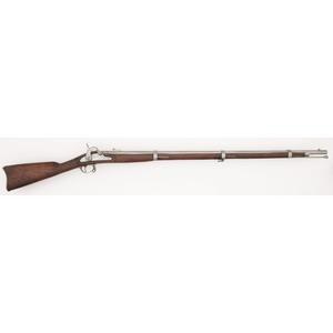 Reproduction U.S. Model 1861 Springfield Rifle