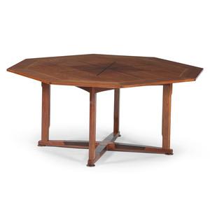 Edward Wormley for Dunbar Octagonal Table