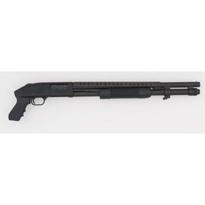 * Mossberg 590 Shotgun
