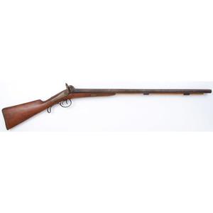 William Read & Sons Double Barrel Shotgun