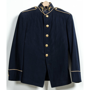 1889 Infantry Officer's Coat