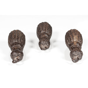 Cast Iron Curtain Weights