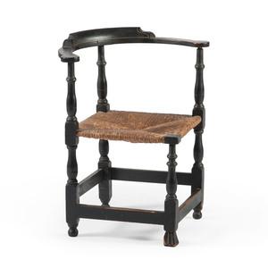 New England Corner Chair