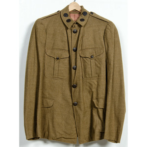 1911 Ohio National Guard Artillery Jacket