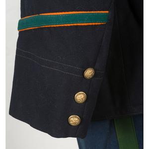U.S. Model 1885 Medical Orderly Uniform