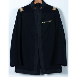 U.S. Model 1895 Cavalry Officer's Undress Uniform