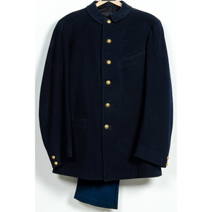 Pre-WWI Police Officer's Uniform