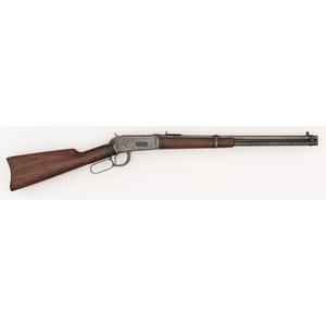 Antique Winchester Model 1894 Saddle Ring Carbine