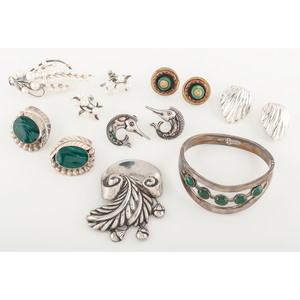 Sterling Silver Jewelry PLUS