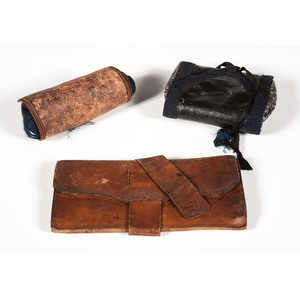 Leather Sewing Kits and Wallet