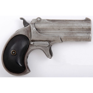 **Remington Double Derringer