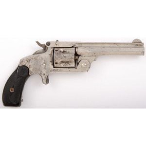 Smith & Wesson Single Action Break Top