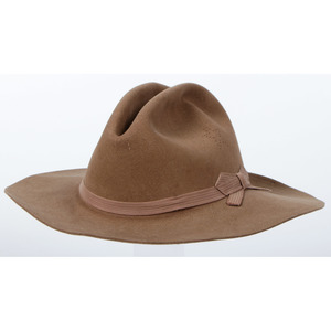 Reproduction 1889 Drab US Campaign Hat
