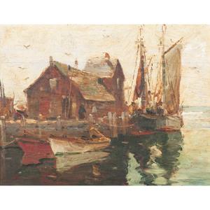 Anthony Thieme (American, 1888-1954)