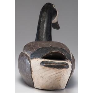 Grayson Chesser Goose Decoy