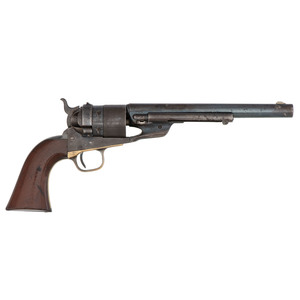Colt Model 1860 Army Richards Conversion Revolver Cowan