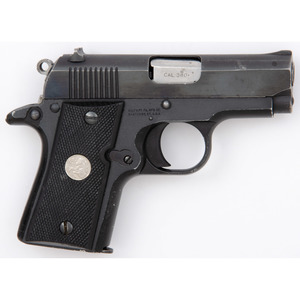 * Colt .380 Mustang Pocketlite