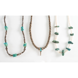 Southwestern Necklaces