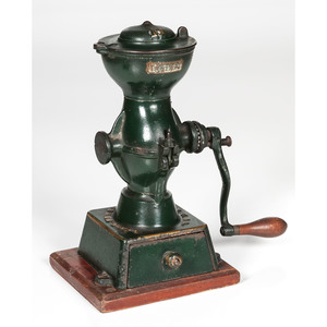 Landers, Frary & Clark No. 11 Universal Coffee Mill