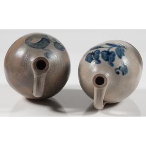 Two-Gallon Stoneware Jugs