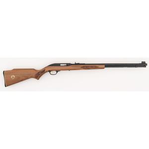 * Marlin Model 990 Ducks Unlimited Rifle In The Original Box