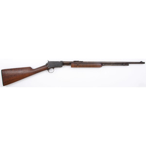 ** Winchester Model 62A Rifle