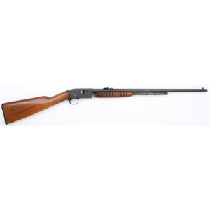 ** Remington Model 12 Rifle
