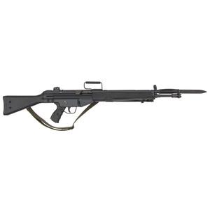 * HK91 Semi-Auto Rifle