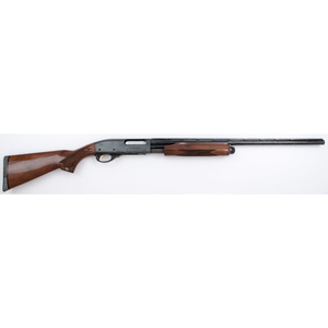 * Remington Model 870 Wingmaster Shotgun