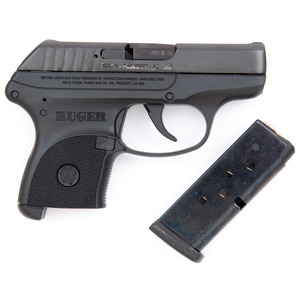 * Ruger LCP Pistol