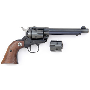 ** Ruger Single Six Revolver