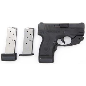 * Beretta Nano Pistol