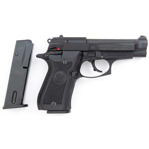 * Beretta BDA Pistol