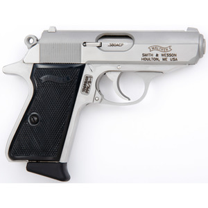 * Walther PPK/S