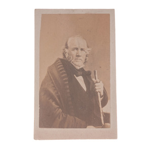 Sam Houston CDV