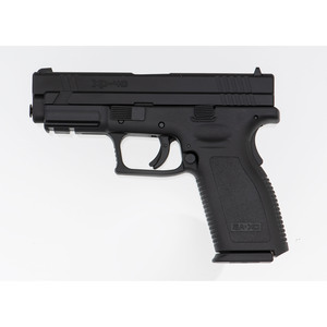 ** Springfield XD-40 Pistol