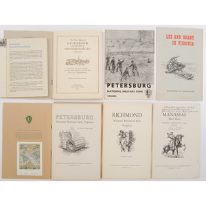 Research Materials from the Library of Charles L. Dufour