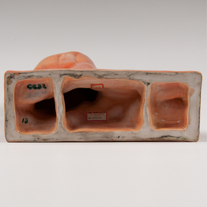 R. Guy Cowan (American, 1884-1957) Ceramic Sculpture
