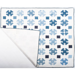 Pieced and Appliqué Quilts