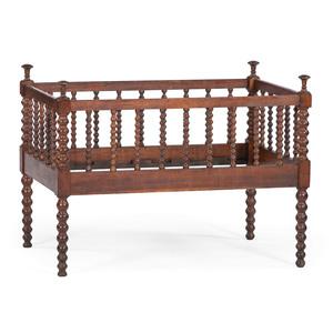 Victorian Child's Crib