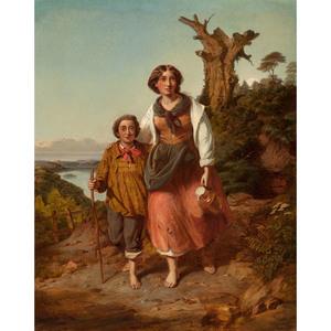 James Stokeld (English, 1827-1877)