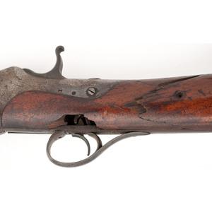 Roper Revolving Shotgun