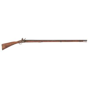 Early English Trade flintlock Rifle