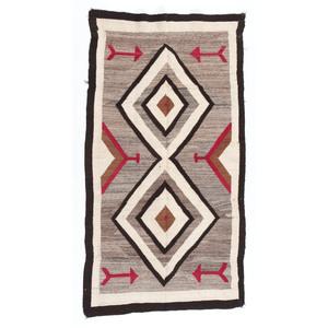 Navajo Regional Weaving / Rug