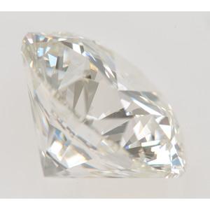 GIA Certified 3.06 Carat Round Brilliant Cut Diamond