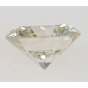 GIA Certified 2.42 Carat Round Brilliant Cut Diamond