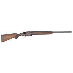 ** Extremely Rare Becker Semi-Automatic Revolving Shotgun