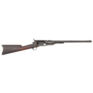 Colt Revolving Carbine