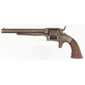 Bacon 1st Type Navy Revolver